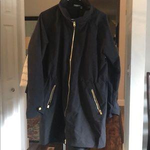 Waterproof athleta jacket